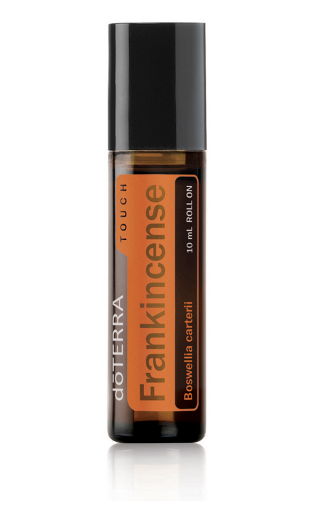 Frankincense Touch Essential Oil (Pre-Order)