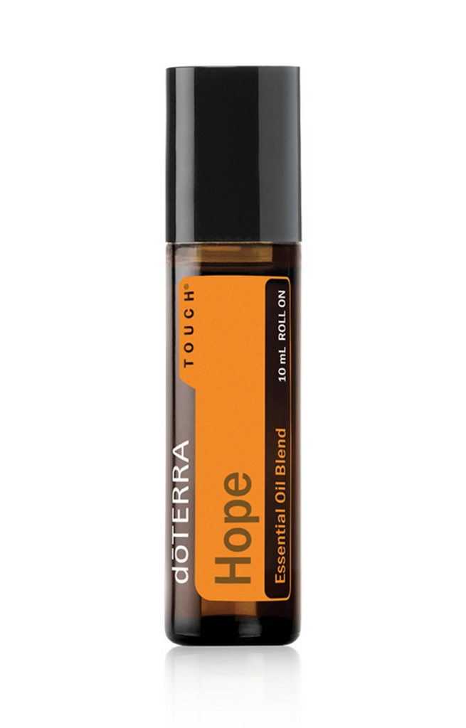 Hope Touch - Essential Oil Blend (Pre-Order)