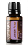Lavender Peace - Essential Oil Blend (Pre-Order)