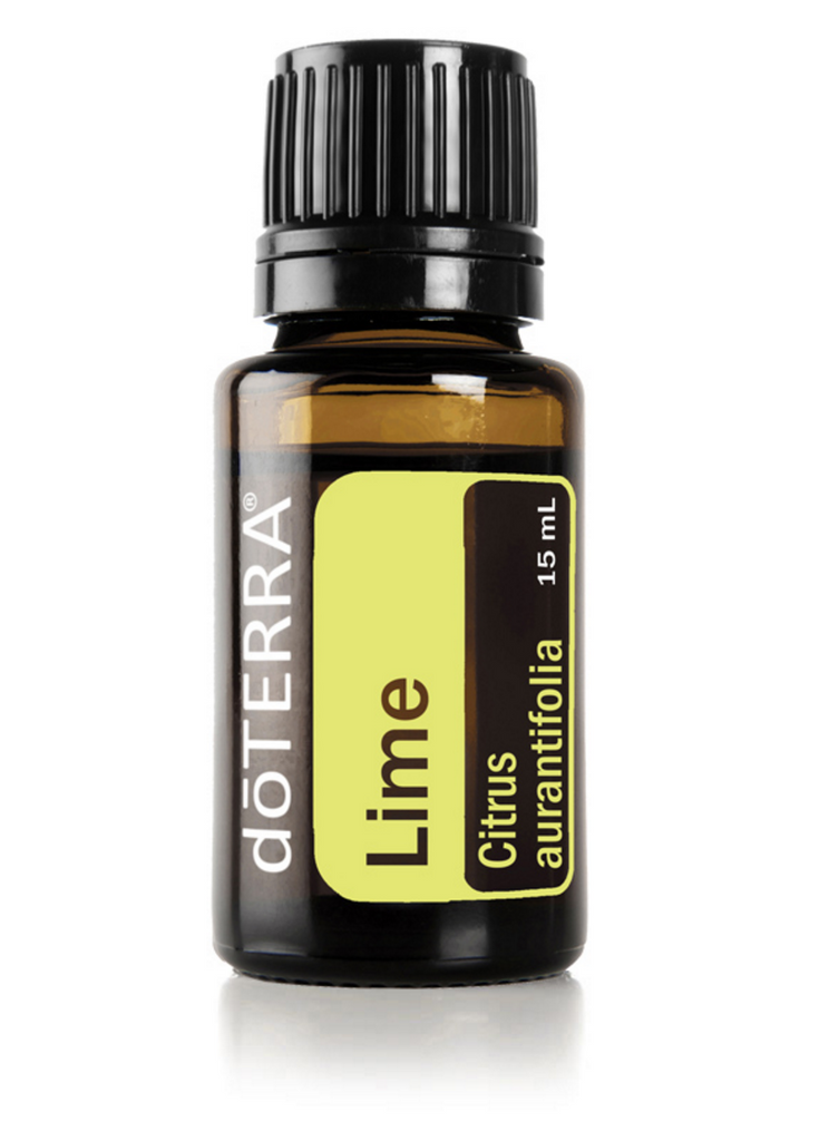 Lime Essential Oil (Pre-Order)