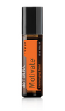 Motivate Touch - Essential Oil Blend (Pre-Order)