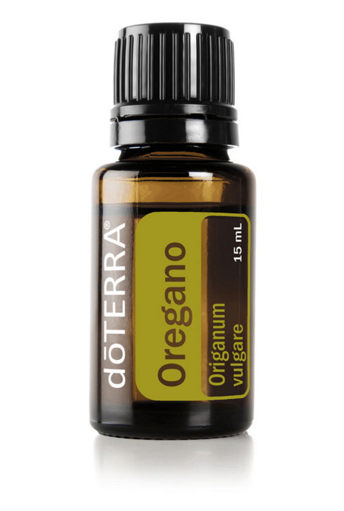 Oregano Essential Oil (Pre-Order)