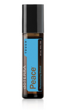 Peace Touch - Essential Oil Blend (Pre-Order)