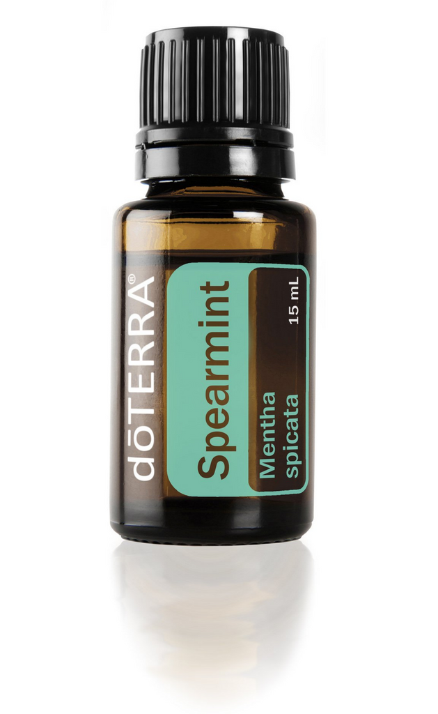 Spearmint Essential Oil (Pre-Order)