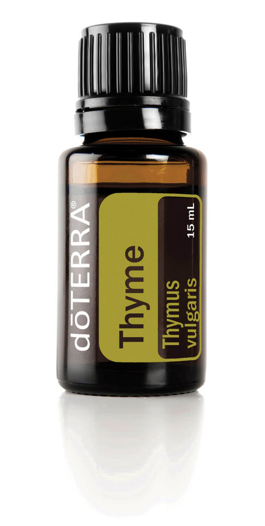 Thyme Essential Oil (Pre-Order)