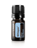 Whisper - Essential Oil Blend (Pre-Order)