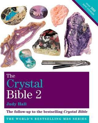 The Crystal Bible Volume 2 (Pre-Order)