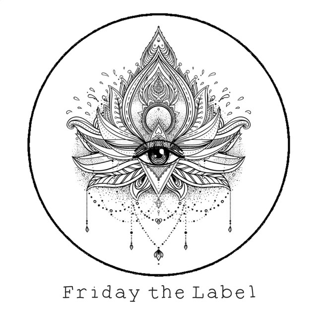 Friday the Label