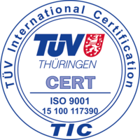 Philmed Zertifizierung TÜV International Certification