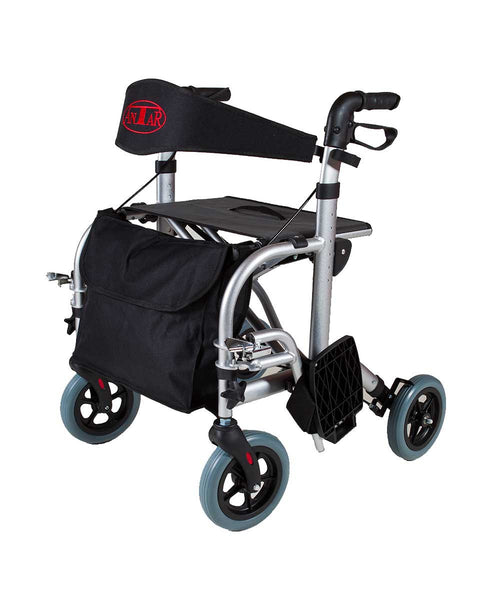 Antar Transport Rollator