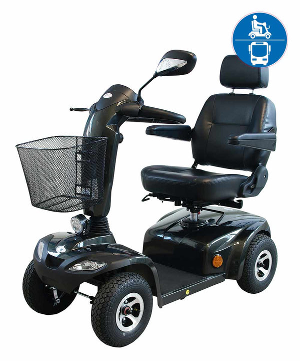 Drive Medical Scooter ST4D Plus - PHILmed Gesundheit