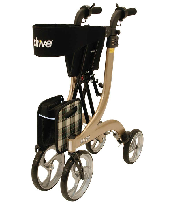 Drive Medical Rollator Nitro Twist - PHILmed Gesundheit
