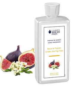 Lampe Berger Parfum Sous le figuier 500ml, Under the Fig Tree - PHILmed Gesundheit