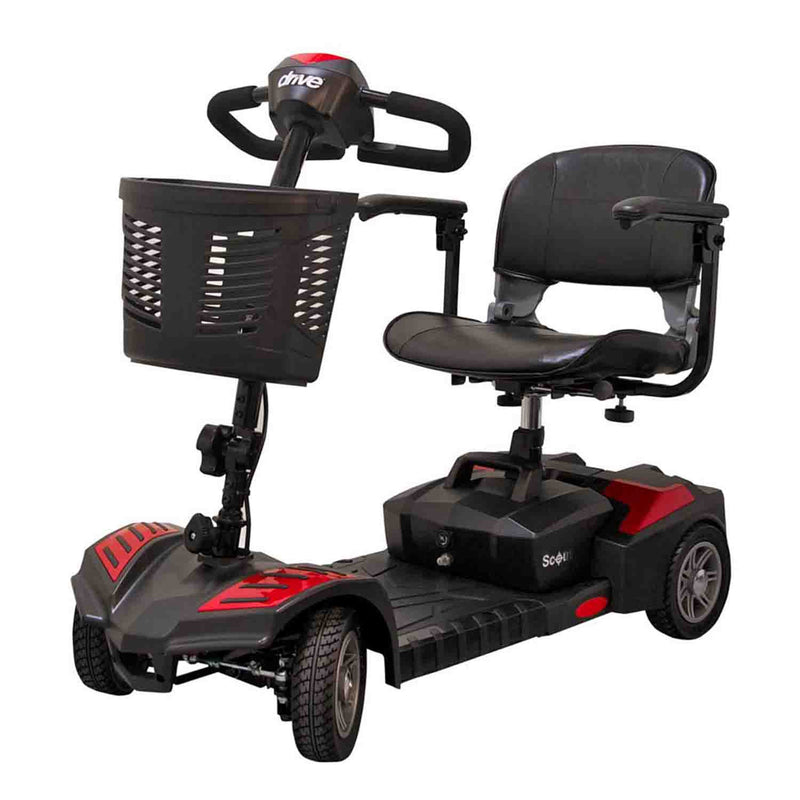 Drive Medical Scooter BL270 Scout - PHILmed Gesundheit
