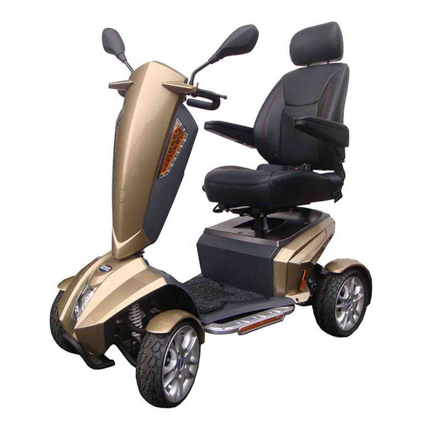 Drive Medical Scooter NL500 Supreme 50 Ah, champagne