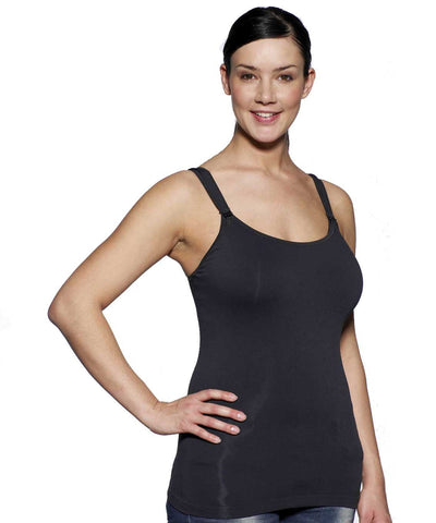 Medela Ultra Soft Still-Top, Schwarz