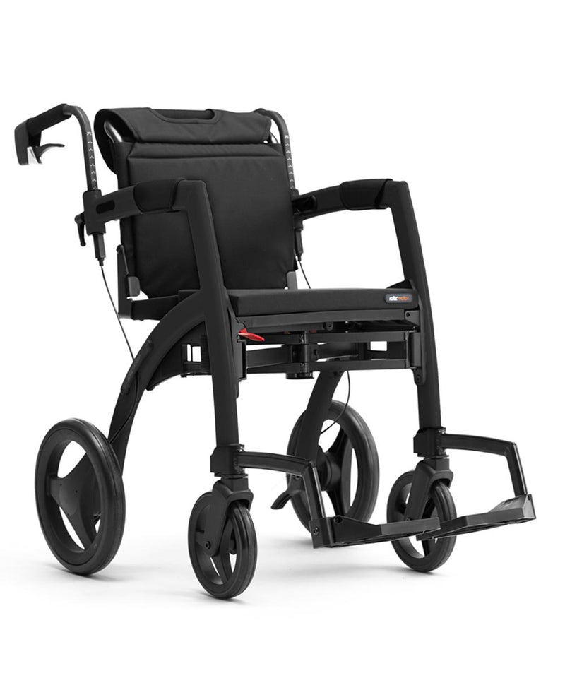 Rollz 2 in 1 Rollator Rollz Motion - PHILmed Gesundheit