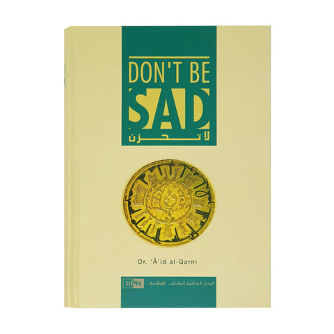 Dont Be Sad (Hardcover)