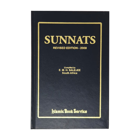 Sunnats (Revised Edition - 2008)