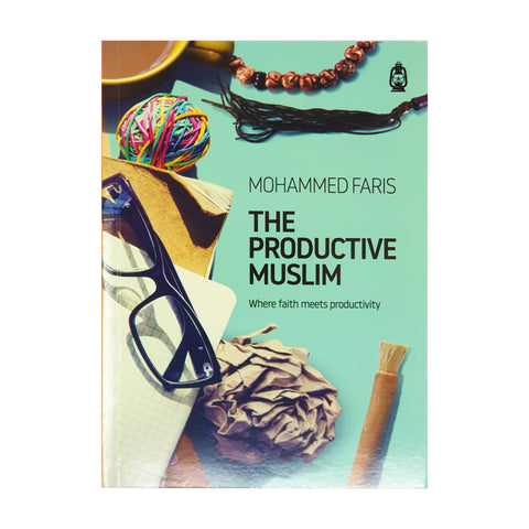 "The productive Muslim Book Ever wondered if there's a practical way to lead a productive lifestyle that combines the best of Islamic tradition and modern psychology and science? In ""The ProductiveMuslim"" Mohammed Faris, the founder of ProductiveMuslim.com , provides this practical framework that helps urban global Muslims lead a productive lifestyle ­ Spiritually, Physically, and Socially."