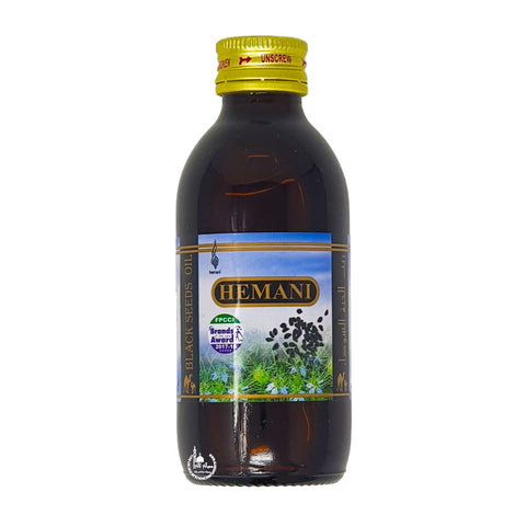 Hemani Black Seed Oil 125ml