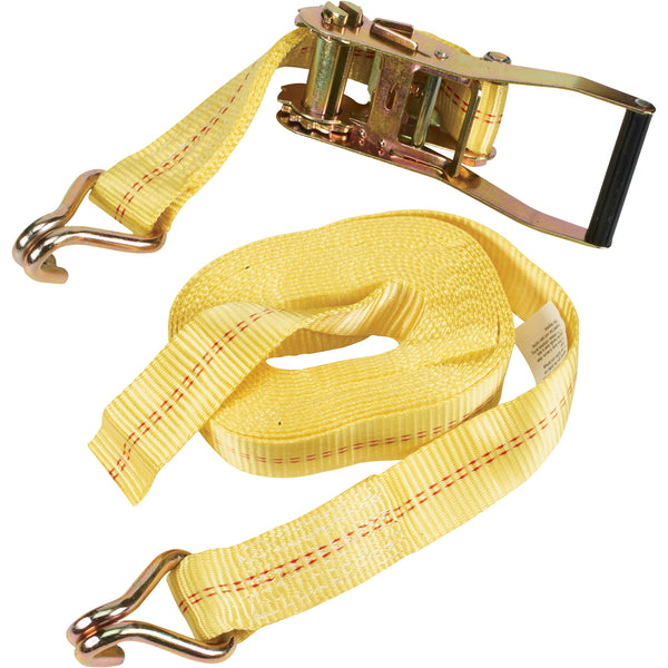 Ratcheting Tie Downs & Straps