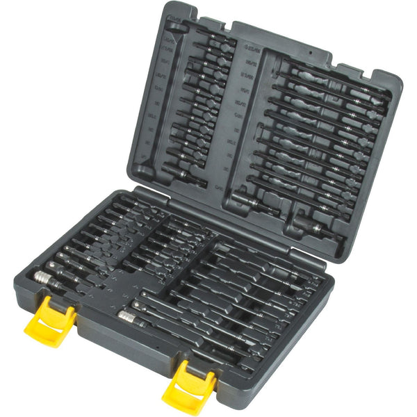 Titan Tools 16251 50 Pc Torsion Impact Bit Set