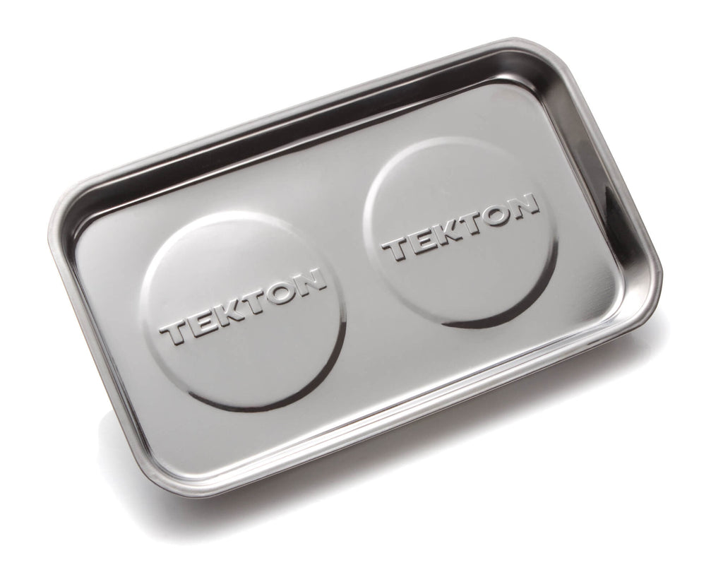 TEKTON 1903 Rectangle Magnetic Parts Tray