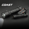 Coast Polysteel 600R Rechargeable Focusing LED Flashlight