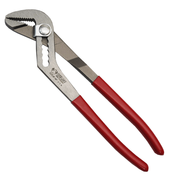 Wilde USA G253P 10 Inch Water Pump Slip Joint Pliers