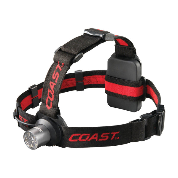 Coast HL5 175 Lumen LED Headlamp