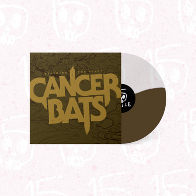 Cancer Bats - Birthing The Giant [15 Years of Hassle Records]