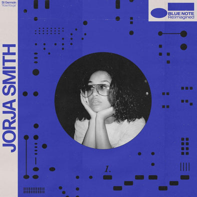 Jorja Smith / Ezra Collective [Blue Note Re:imagined]