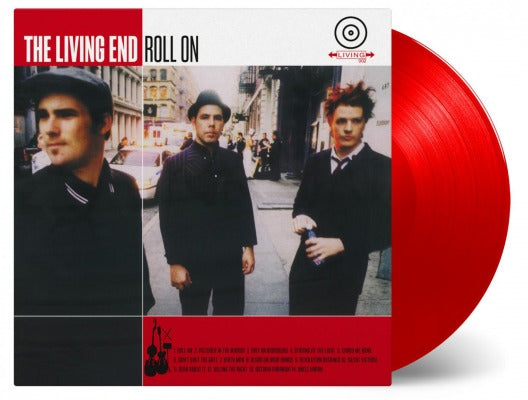 The Living End - Roll On<br>Vinyl LP