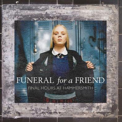 Funeral For A Friend - Final Hours At Hammersmith