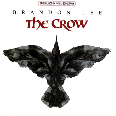 The Crow - OST