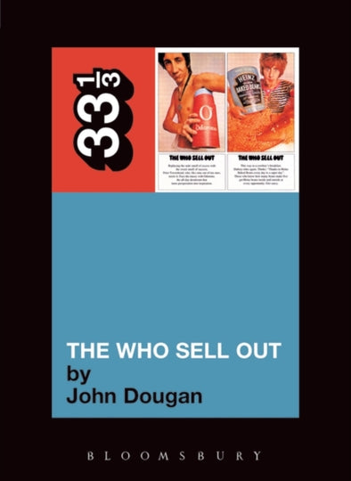 The Who Sell Out  - John Dougan