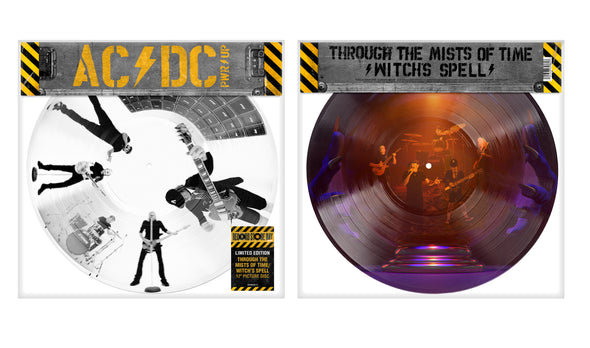 AC/DC - Through The Mists Of Time /Witches Spell [RSD21]