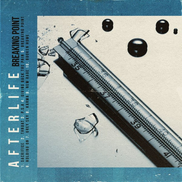Afterlife - Breaking Point