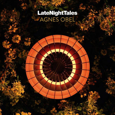 Agnes Obel - Agnes Obel: Late Night Tales<br>Vinyl LP