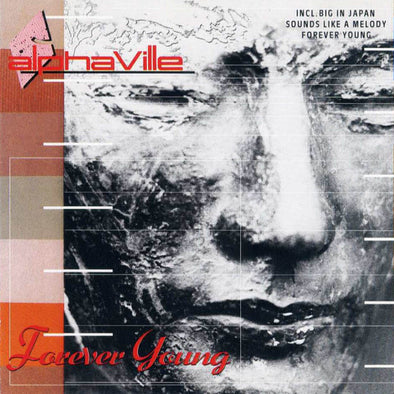 Alphaville – Forever Young [National Album Day]