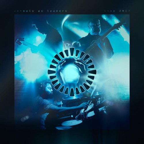 Animals As Leaders - Animals As Leaders Live 2017<br>Vinyl LP