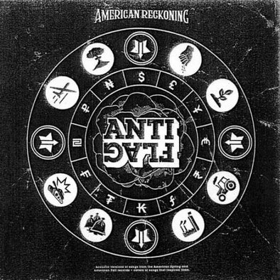 Anti-Flag - American Reckoning