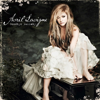 Avril Lavigne - Goodbye Lullaby<br>Vinyl LP