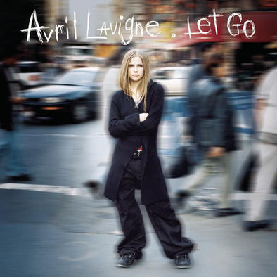 Avril Lavigne - Let Go<br>Vinyl LP