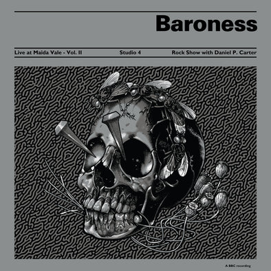 Baroness	- Live at Maida Vale BBC - Vol. II [RSD20 Black Friday]
