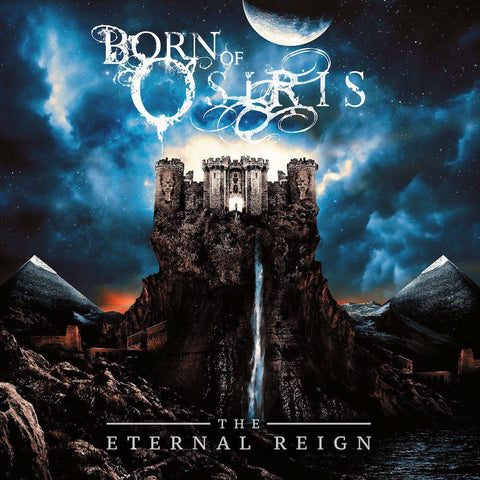 Born Of Osiris - The Eternal Reign<br>Vinyl LP