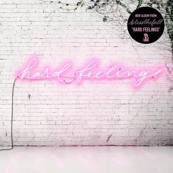 Blessthefall - Hard Feelings<br>Vinyl LP