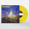 "Blistered - The Poison Of Self Confinement<br>12"" Vinyl - Monkey Boy Records - 3"