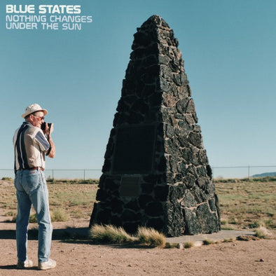 Blue States - Nothing Changes Under The Sun (20 Year Anniversary Reissue)